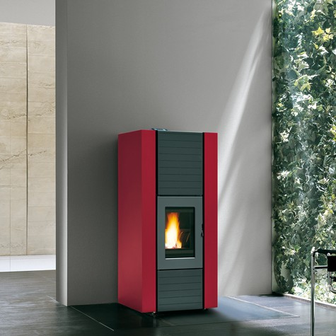 poele ecofire martina hydro lux 13 kw tanche. Black Bedroom Furniture Sets. Home Design Ideas