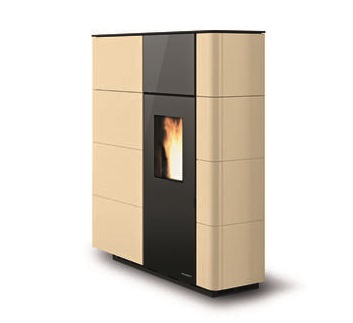 poele ecofire noah aria 12 kw hydro. Black Bedroom Furniture Sets. Home Design Ideas