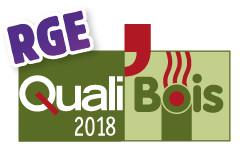 Label RGE Quali Bois